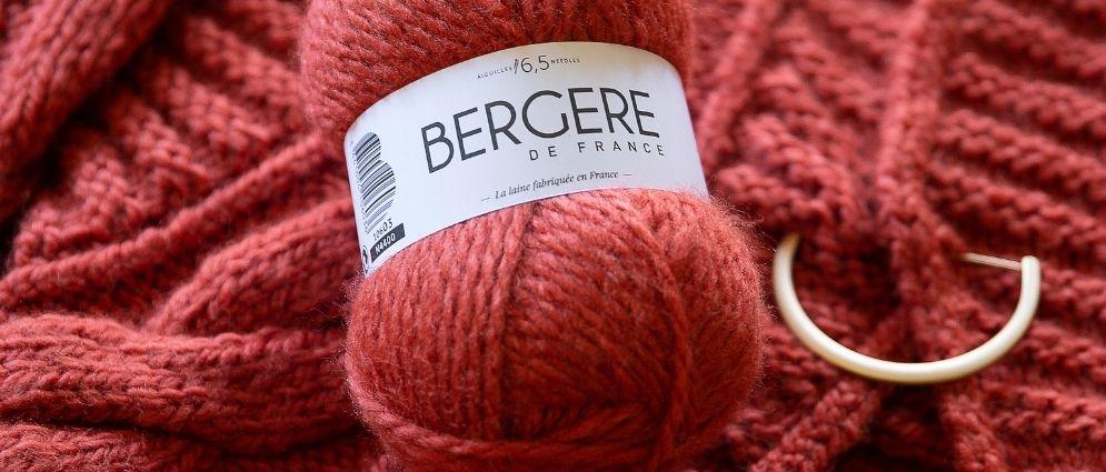 Lookbooks-Bergere-de-France