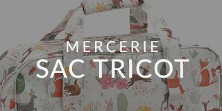 Mercerie sac et rangement